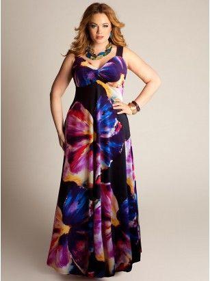 Igigi maxi dress | Wedding dress | Pinterest | Maxis, Vampires and ...