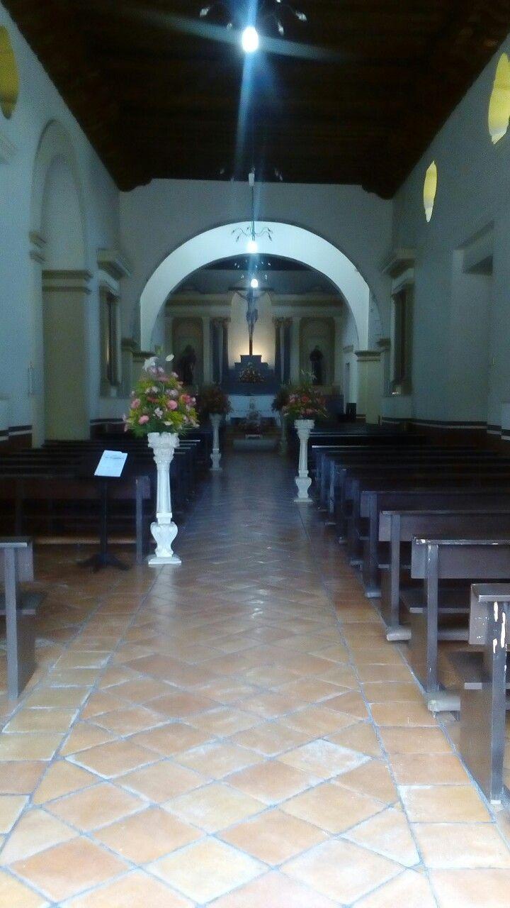 Cd. Guzmán capilla