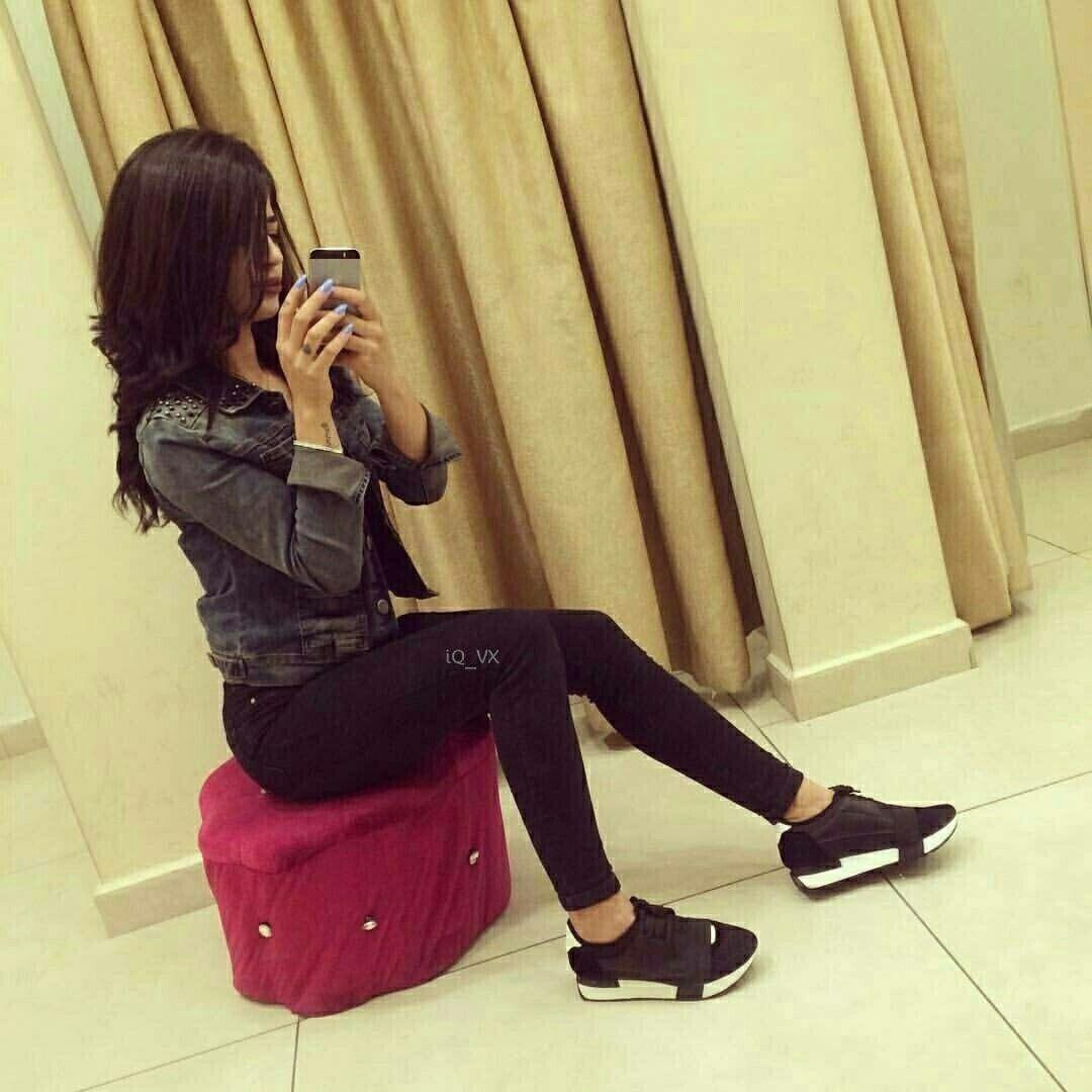 Zara Afreen Khan | ••ɢɪʀʟ's ᴅᴘᴢᴢ•• | Girls dpz, Girlz dpz ...