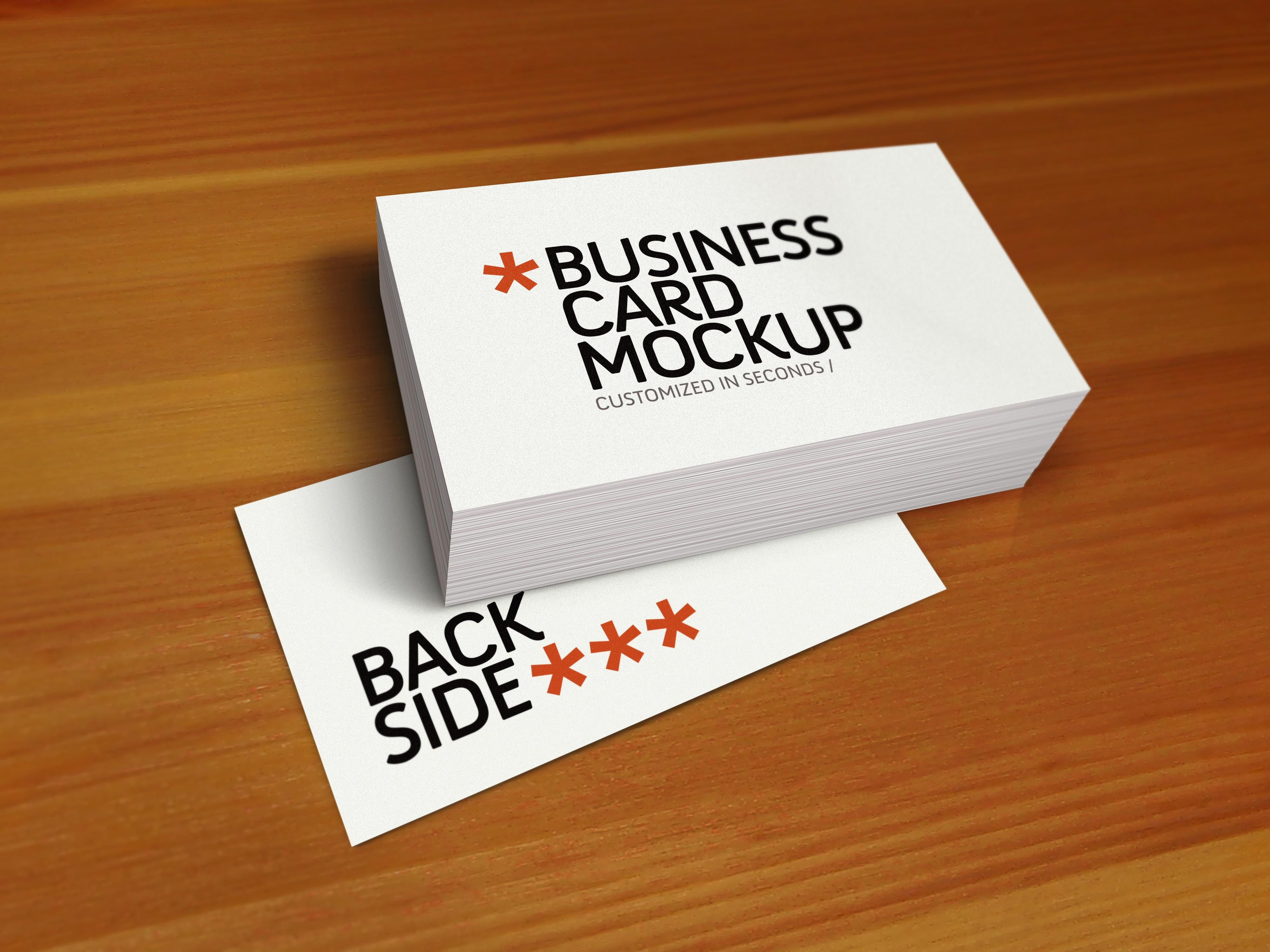 Business card mockup display smart template i need pinterest business card mockup display smart template reheart Gallery