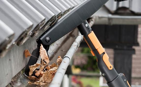 Gcs Offer A Professional And Affordable Gutter Cleaning Service We Can Make A Noticeable Difference To Yo Cleaning Gutters Cleaning Service Cleaning Solutions