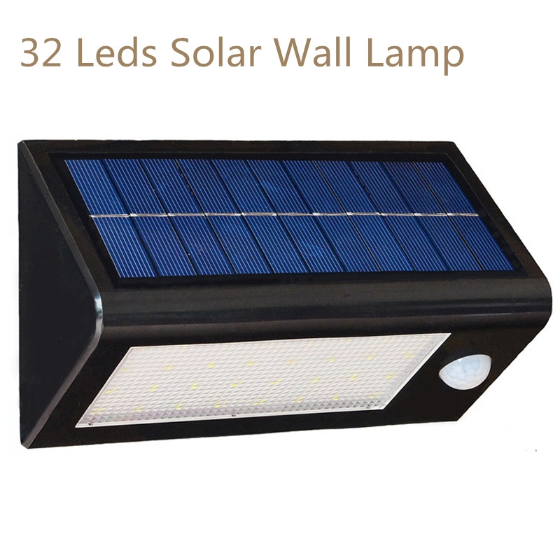 31.60$  Watch here  - Waterproof Led Solar Light Outdoor Garden lampada Solar lamp Outdoor Lighting Solar Garden lamp