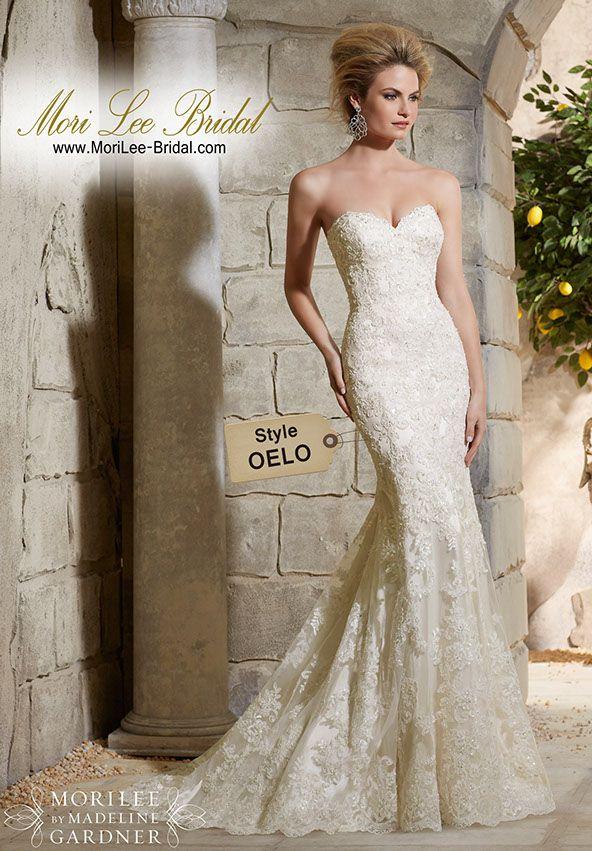 Style OELO / Colores Disponibles: White •Ivory •Light Gold / Precio ...