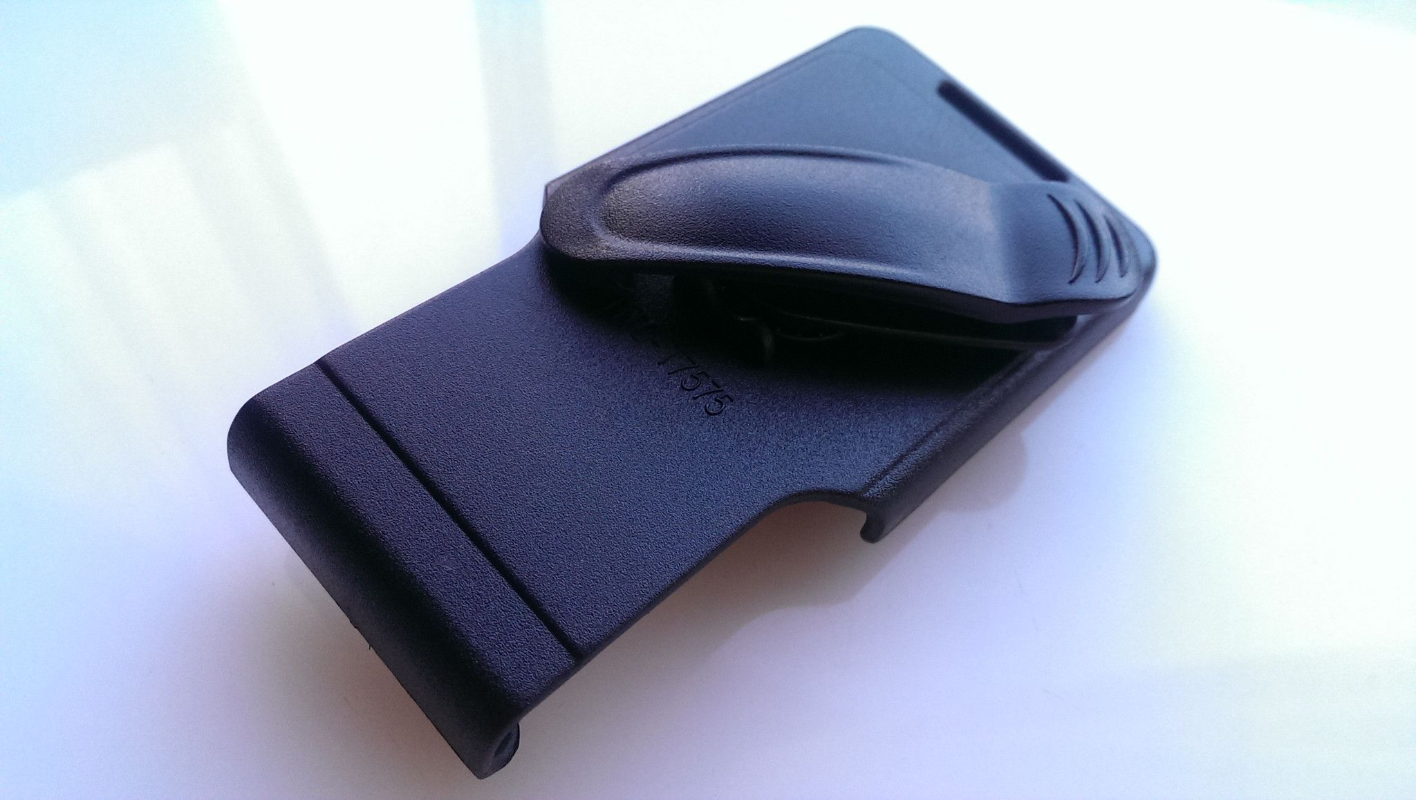 HTC Arrive 7 Pro t7575 Holster with Swivel Belt Clip
