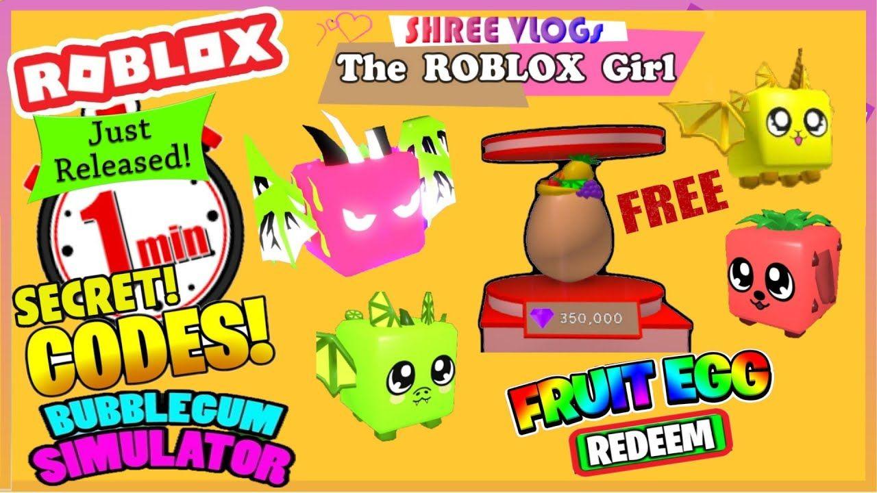 Roblox Bubblegum Label