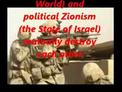 The Anti-Christ in Jerusalem - The 1st and Last JESUIT Pope
