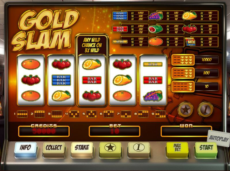 Classic casino slot games gamblers hockey