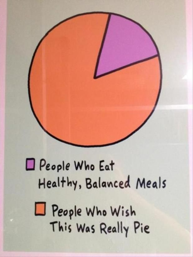 Funny Pie Charts Dump A Day Funny Pie Charts Funny Quotes Just For Laughs