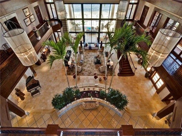Ultimate Luxury MindBlowing 59500000 Mansion in the Cayman