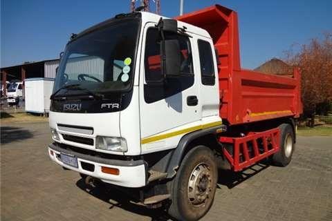 Isuzu Ftr Google Search Dump Trucks Diesel Cars Trucks
