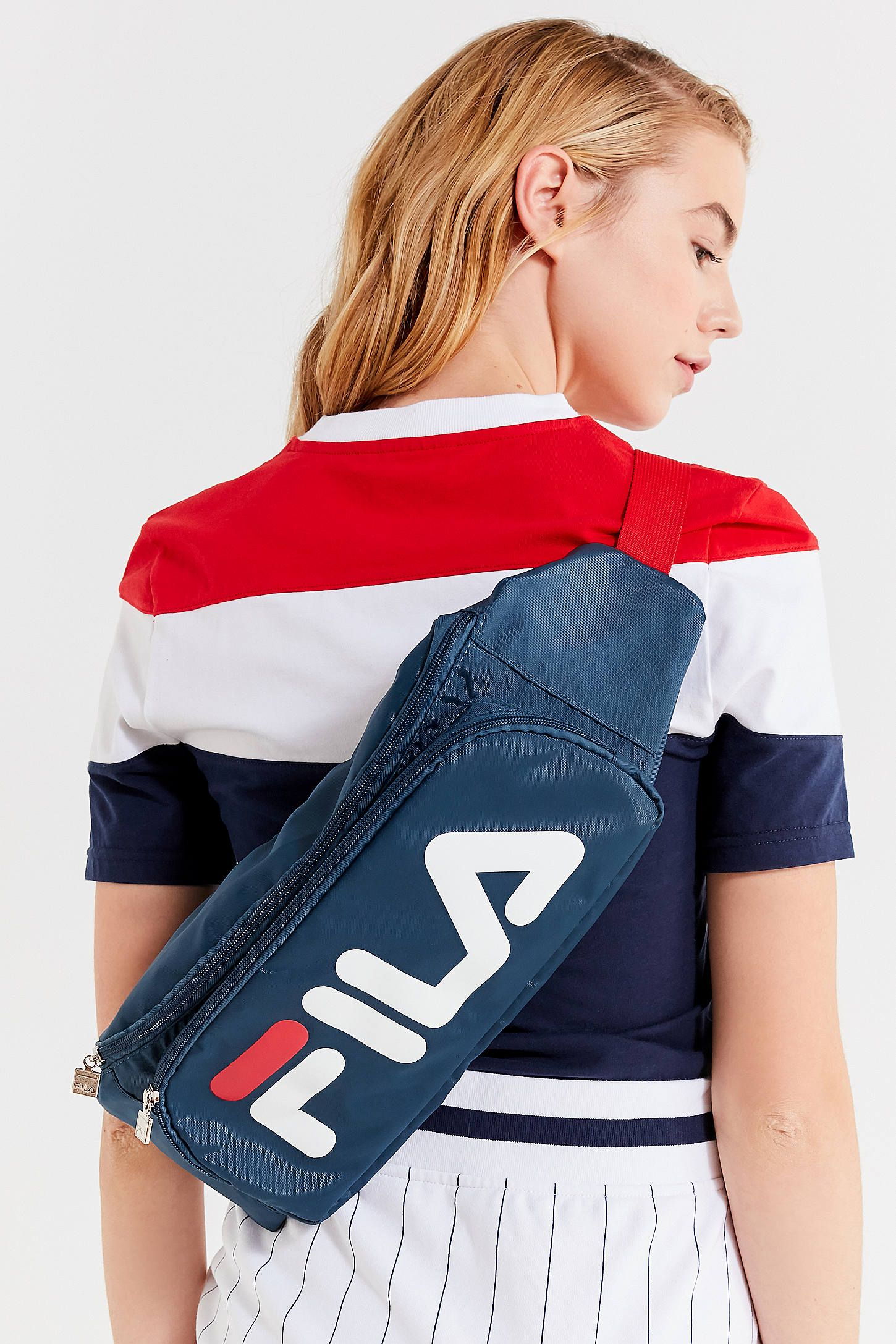 1cb2efd1fa40 FILA UO Exclusive Sling Bag | ACC - non backpack, duffle, sling ...