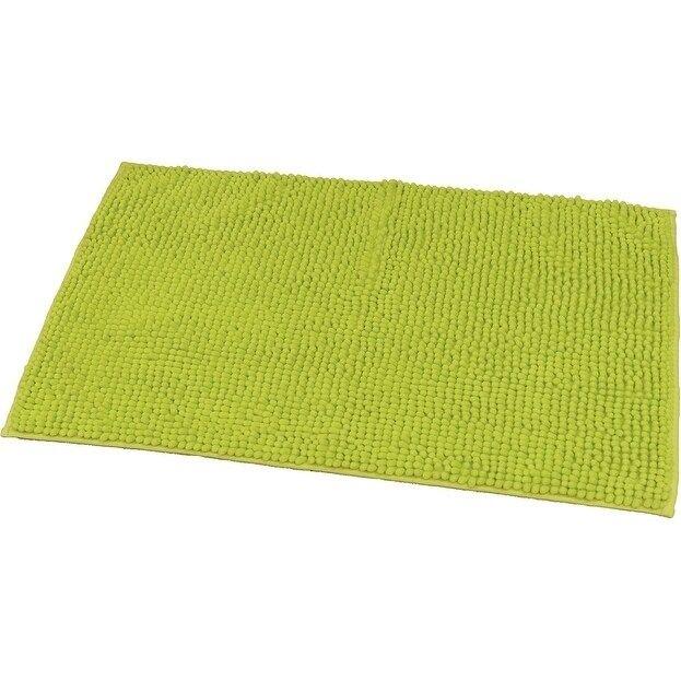 Evideco Soft Microfiber Area Rug Luxurious Balls Large Bath Mat