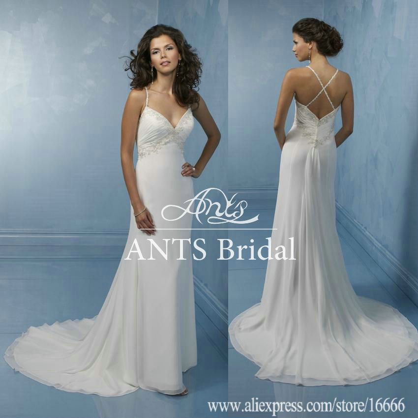 Cheap wedding dresses lace, Buy Quality dress 2013 directly from ...