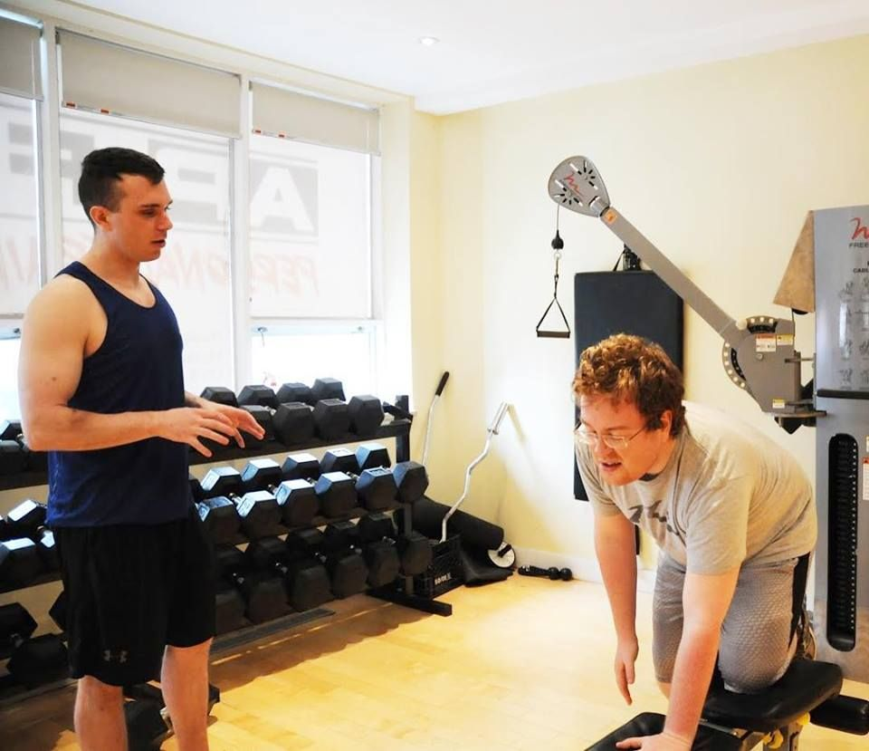 Personal Trainer Ottawa Provides Elite Fitness Training And Guidance