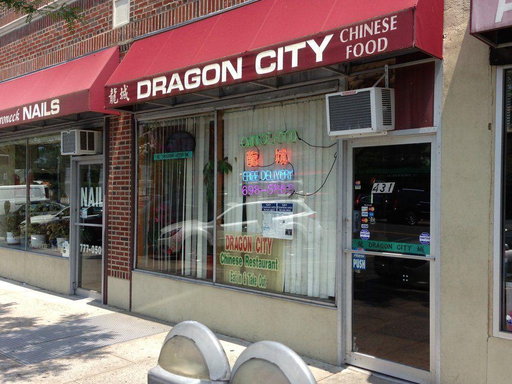 503 Service Unavailable Dragon City Mamaroneck City