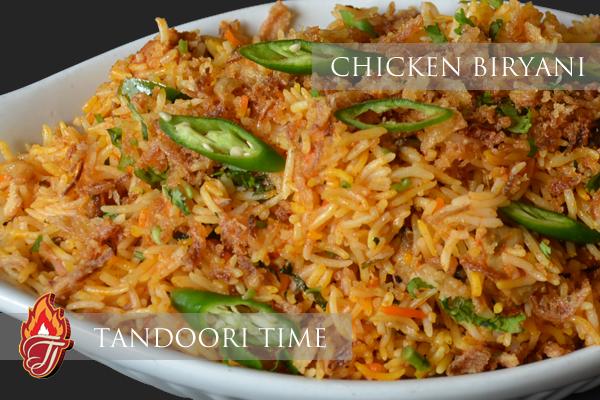 Halal Pakistani Restaurant Chicken Biryani | Pakistan ...
