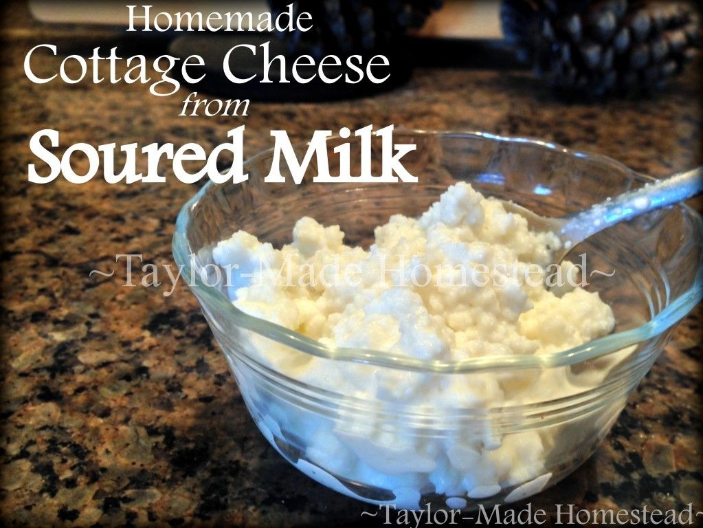Half A Gallon Of Milk Got Too Close To It 39 S Use By Date And Was Lightly Soured So I Made Cotta Homemade Cottage Cheese Goat Milk Recipes Real Food Recipes