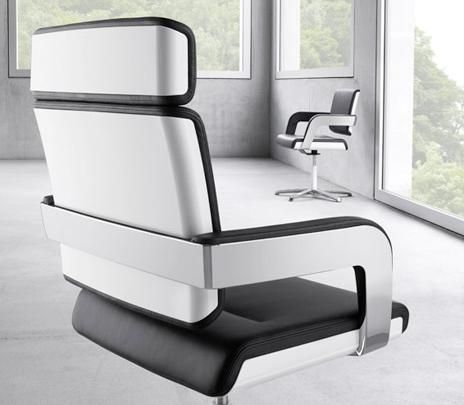 The Charta Office Chair Modern