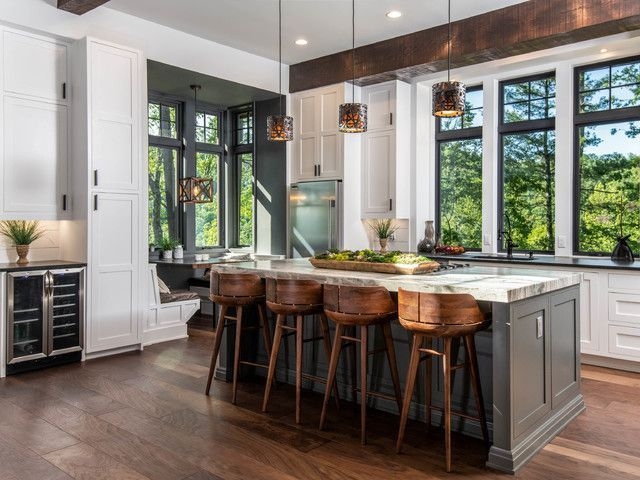 ultimate guide to the hottest 2020 kitchen trends rustic kitchen design rustic kitchen on kitchen interior trend 2020 id=35315