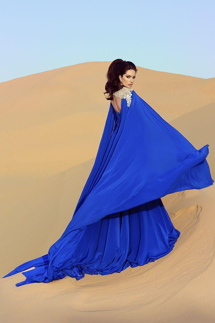 Creative director SR  Sylwia Romaniuk Fashion Designer  Desert Al Awir Dubai Photography  Arab Fashion Week 2017