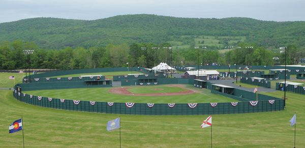 Dating spots in cooperstown ny