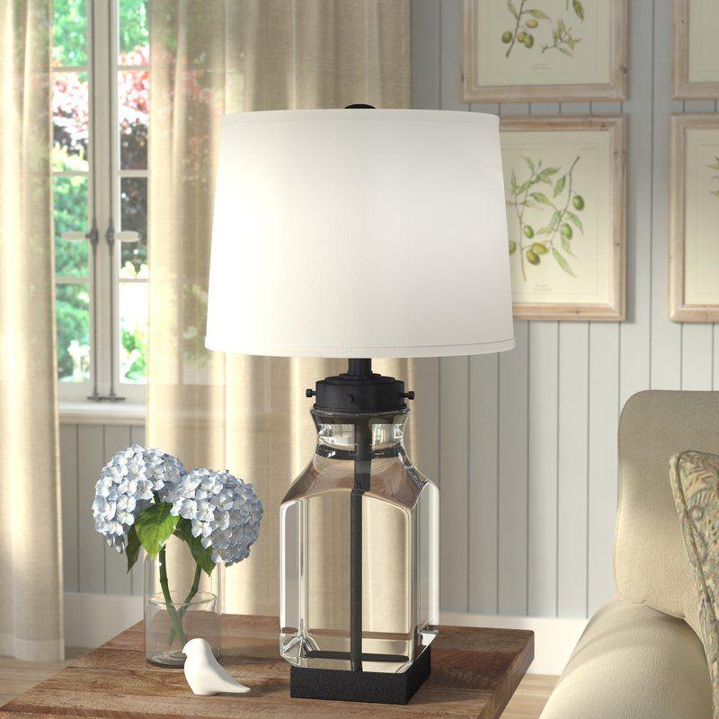 Walnut Grove 30 Table Lamp Farmhouse Table Lamps Table Lamp Lamp