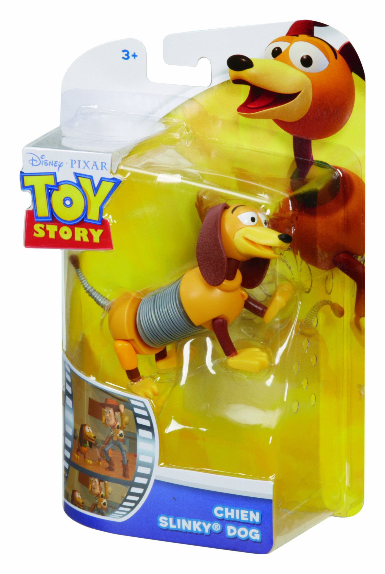 Toy Story Slinky Dog Figure Check Out This Great Product