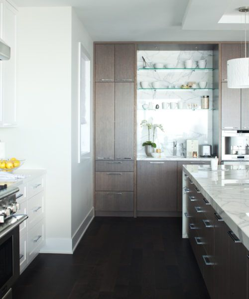 Marine Drive Residence Kelly Deck Design Luxury Interior Design