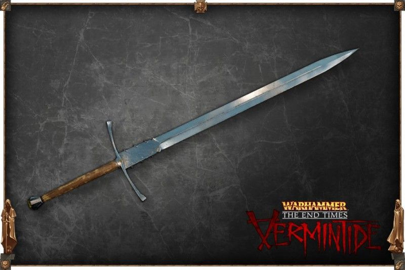 Fatshark Requests Community Help Naming Their Sword From