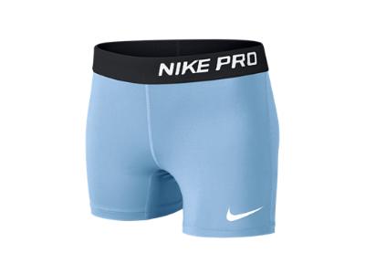 Nike Pro Core Compression Girls' Boyshorts