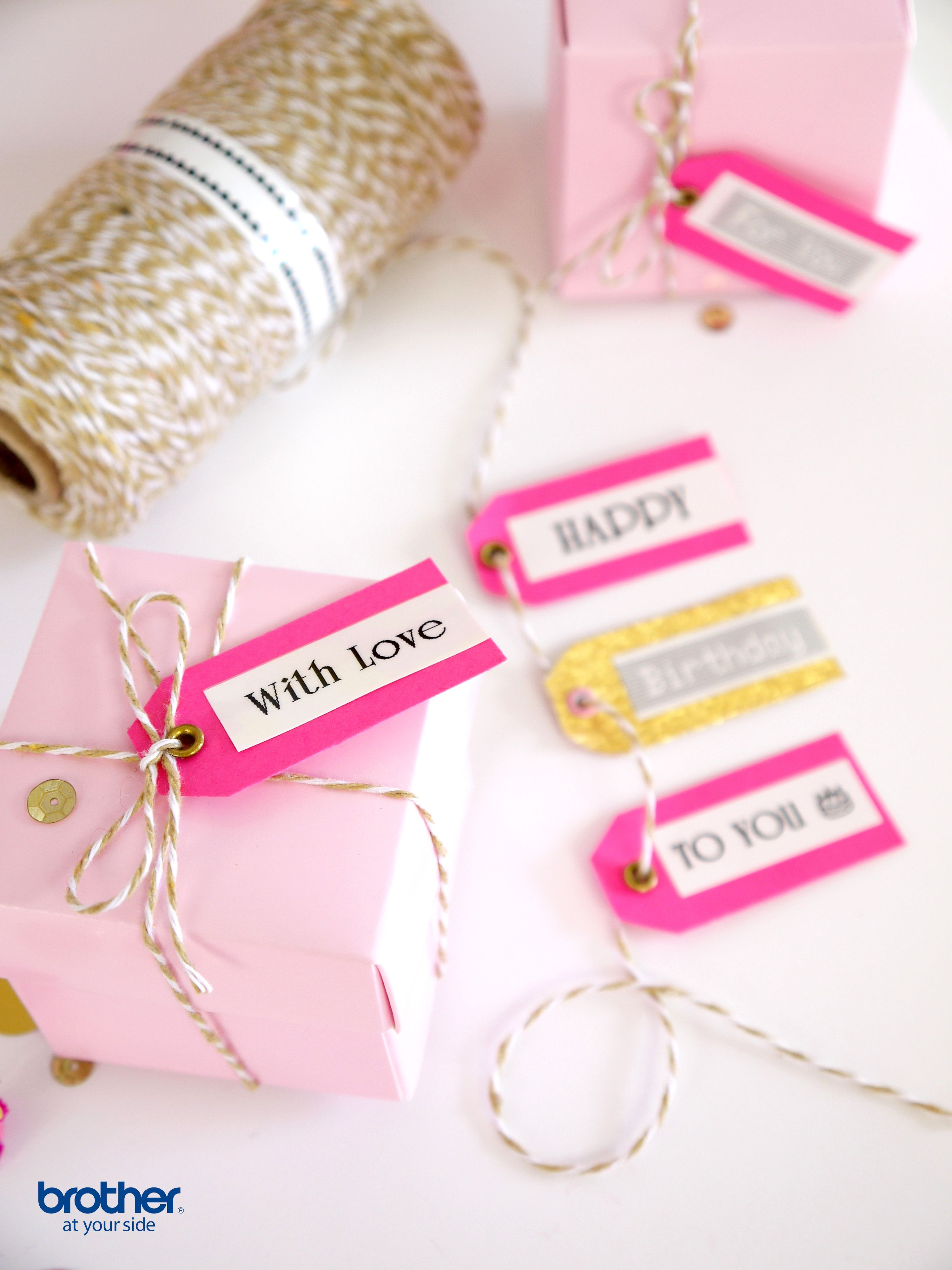 DIY party favor or little gifts for wedding guests! @birdsparty ...