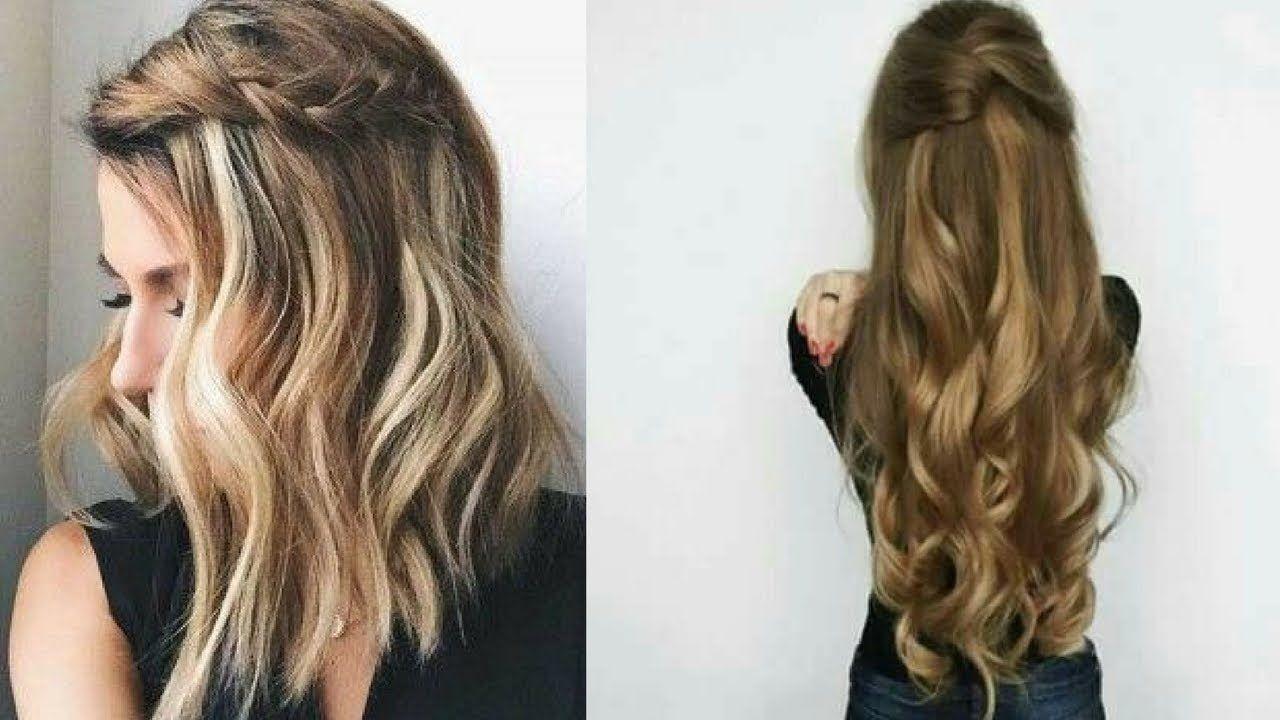 Simple u easy diy hairstyles hairstyle tutorial nothing