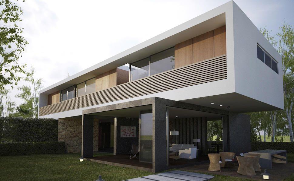 Diseño: EMC Arquitectura // Ubicación: San Salvador, El Salvador