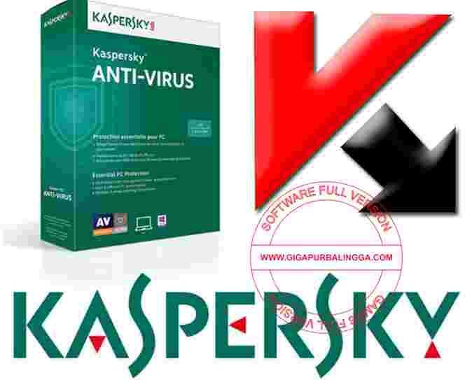 download kaspersky antivirus for pc