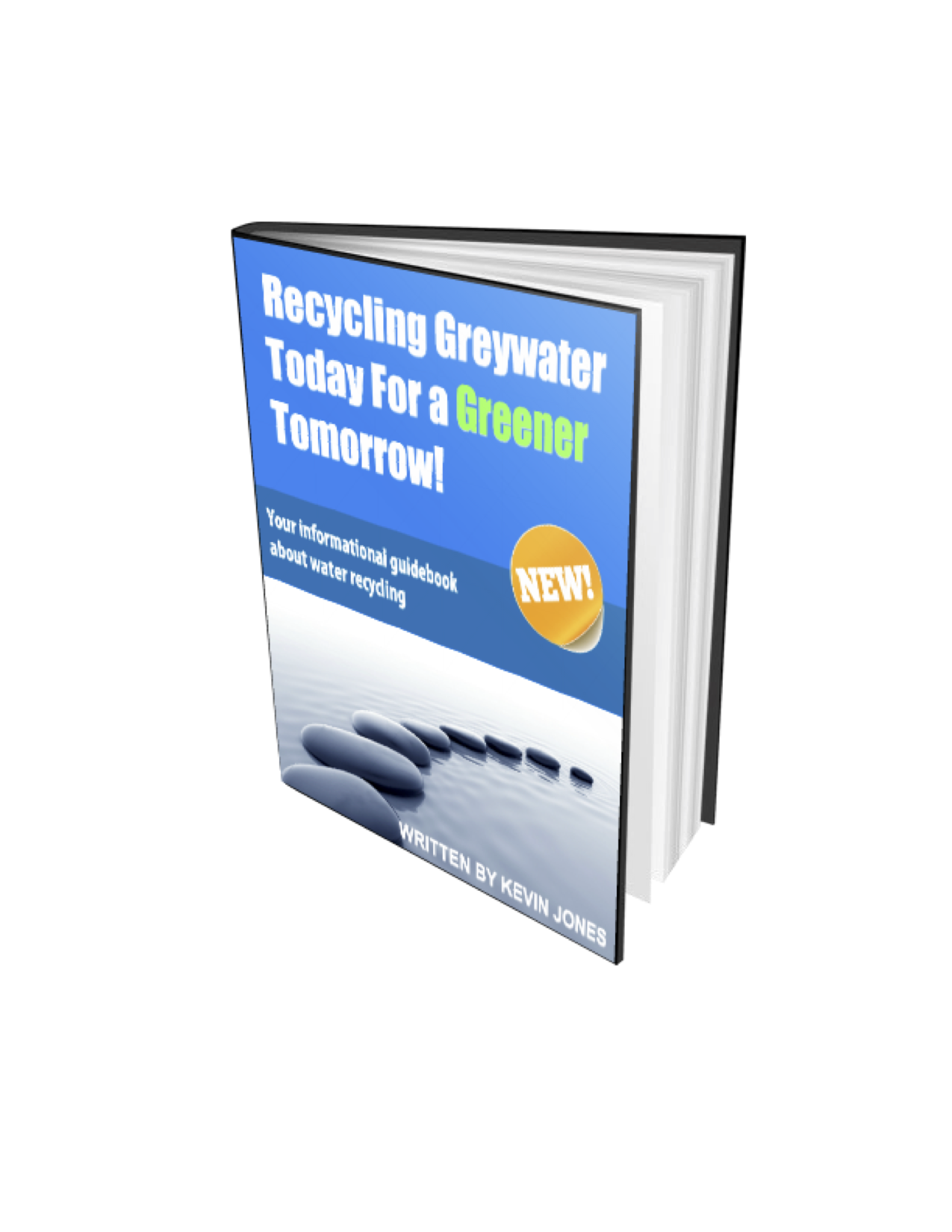 eBook: Recycling Greywater Today For a Greener Tomorrow product link: https://payhip.com/b/40pk $5