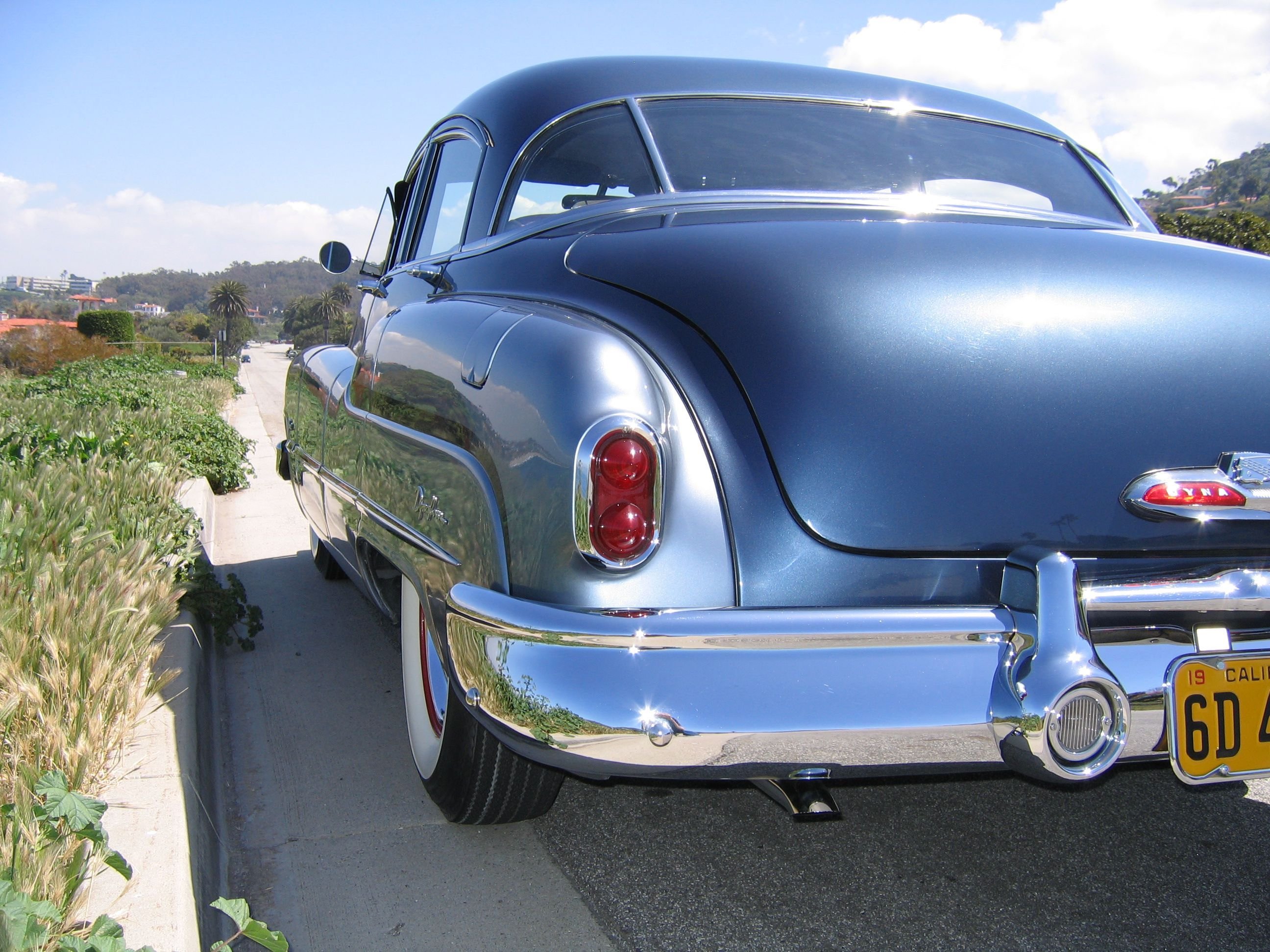 1950 Buick Special Restomod Buick Buick Cars Mid Size Car