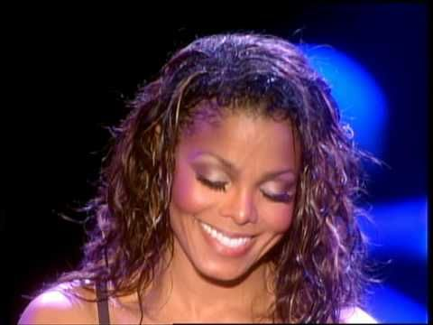 Janet Jackson - Again (LIVE All For You Tour, Hawaii) | Val