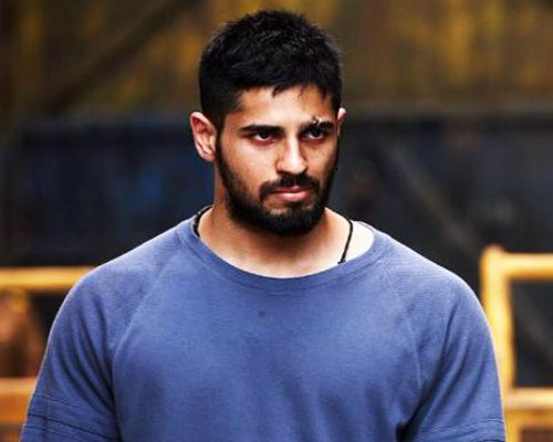 Sidharth Malhotra New Movies 2016