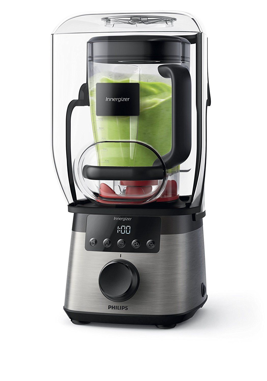 Amazon De Philips Hr3868 00 Power Standmixer Innergizer 45000 U Min Problend Extreme Technologie Noise Comfort Dome 20 Kitchen Appliances Electrical Appliances Small Appliances