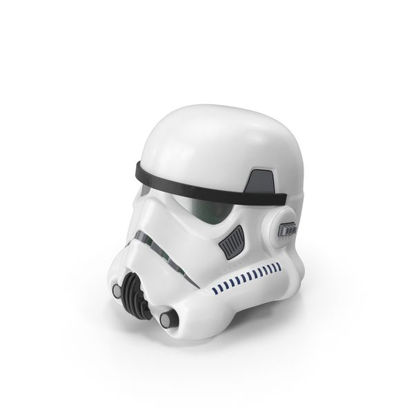 Movie Objects Available For Download Stormtrooper Helmet Star Wars Birthday Party Star Wars Birthday