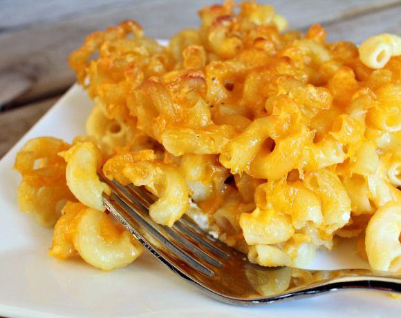 Crock Pot Macaroni Cheese Recipes Baked Macaroni Cooking Recipes