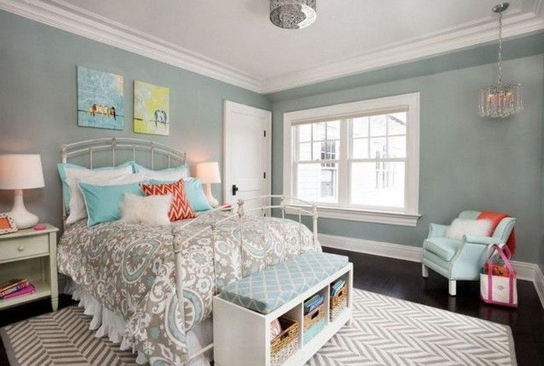 30+ Classy Teenage Bedroom Decorating Ideas | Bedroom ... on Classy Teenage Room Decor  id=49079