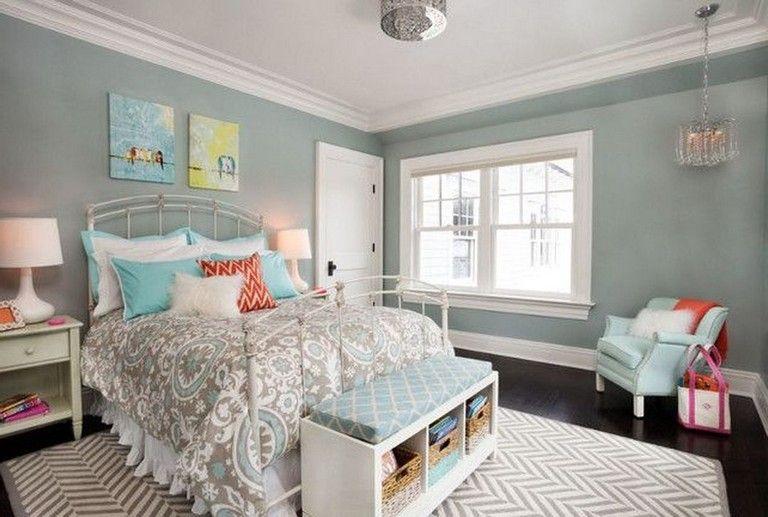 30+ Classy Teenage Bedroom Decorating Ideas | Bedroom ... on Classy Teenage Room Decor  id=49079