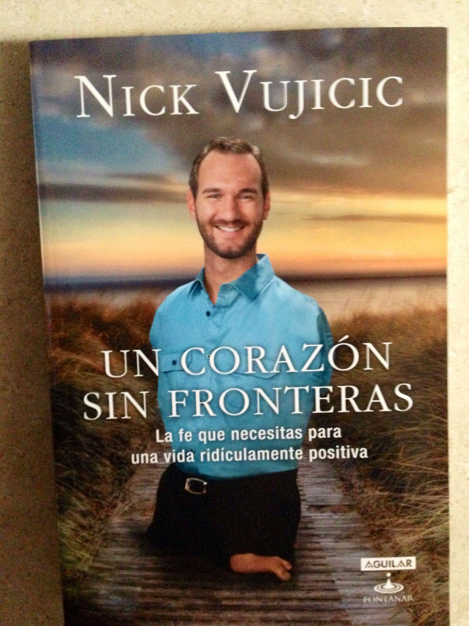 Un Corazon Sin Fronteras Nick Vujicic Pdf