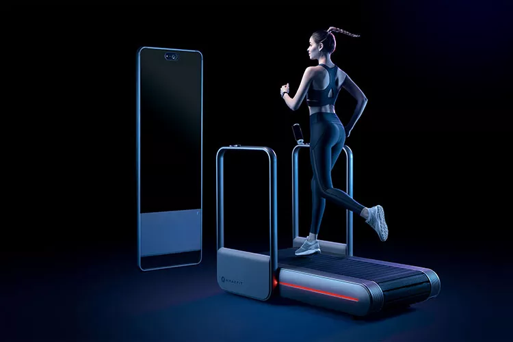 Can You Watch Tv On Peloton There Sure Are A Lot Of Peloton Wannabes At Ces 2020 Treadmill Build A Bike Fitness Devices