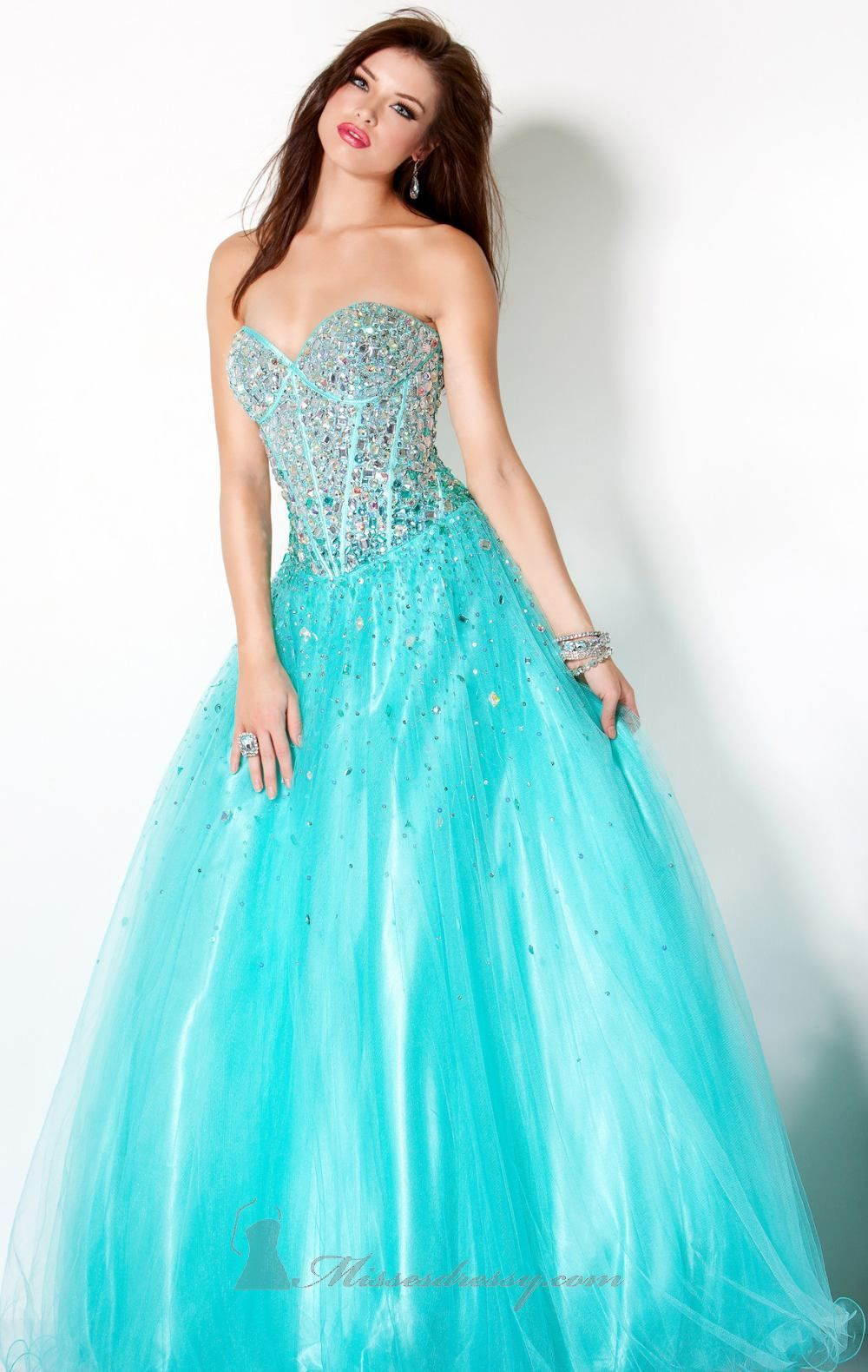 Love this dress by Jovani. | Fancy, Frilly Things | Pinterest ...