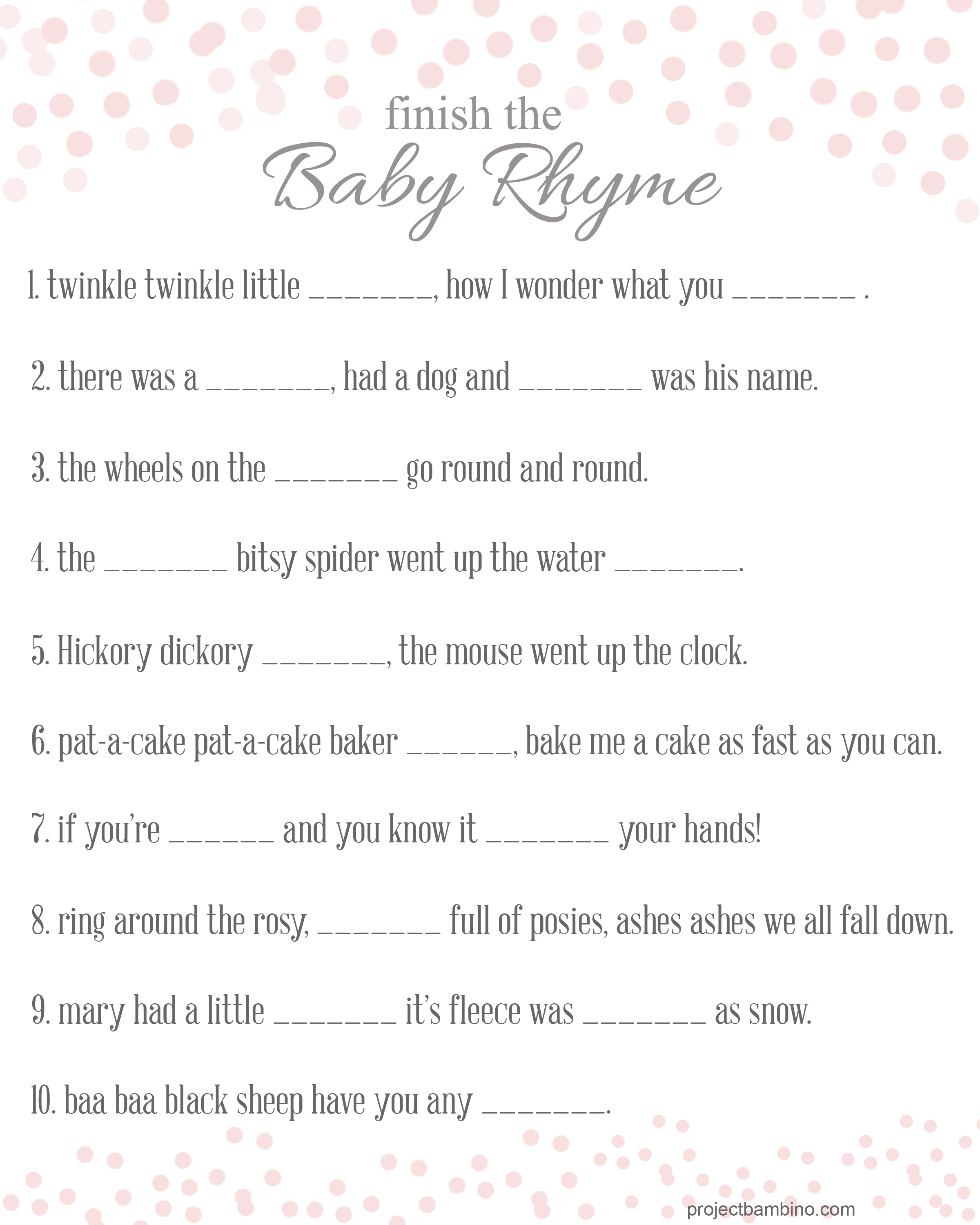 coolest baby shower games ice breaker for guests only need to