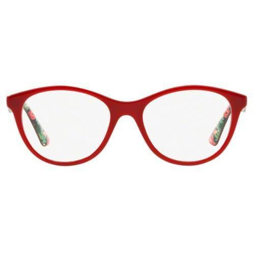 90d9d083a24d9 Óculos De Grau - Vogue 2988l 2340 - Tam. - Americanas.com ...