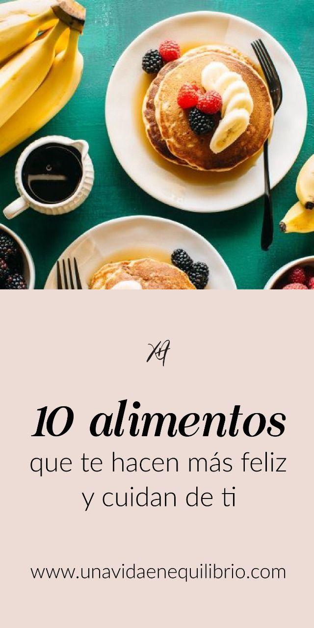 Habitos Diarios Que Mejoran Tu Salud Y Te Hacen Feliz Vida Sana Y Saludable Estilos De Vida Saludable Estilo De Vida Saludable
