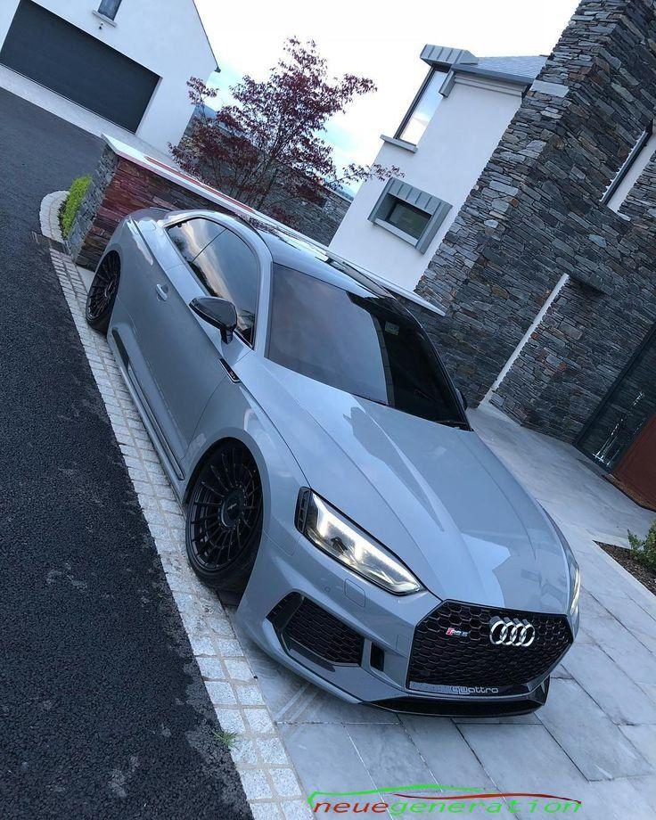 Audi Vollverzinkt